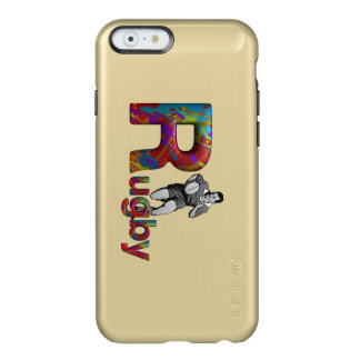 TOP Rugby Incipio Feather® Shine iPhone 6 Case