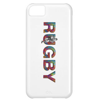 TOP Rugby iPhone 5C Cover