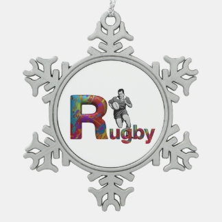 TOP Rugby Ornaments