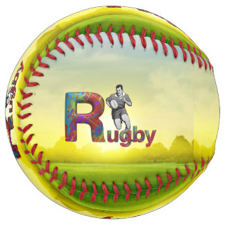 TOP Rugby Softball