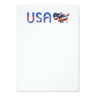 TOP Rugby USA Card