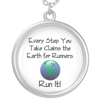 TOP Run Earth Jewelry