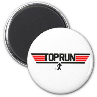 Top Run Magnets