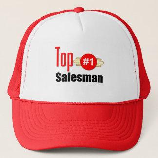 Top Salesman Trucker Hat