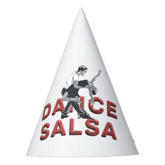 TOP Salsa Dance Party Hat