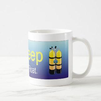 TOP Scuba Diving Mugs