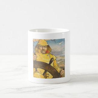 TOP Seafarer Coffee Mug
