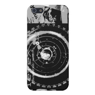 top secret cover for iPhone 5/5S