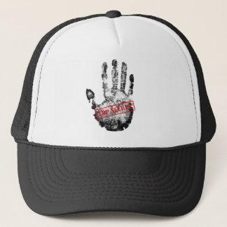 Top Secret Hat
