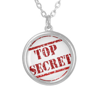 Top Secret image Pendant