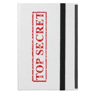 Top Secret iPad Mini Case