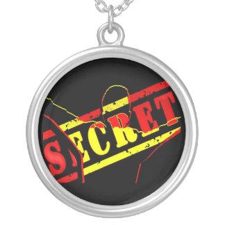 Top Secret Jewelry