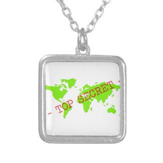Top Secret Custom Jewelry
