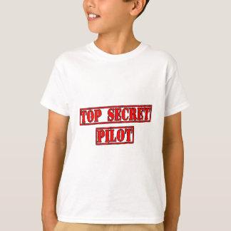 Top Secret Pilot