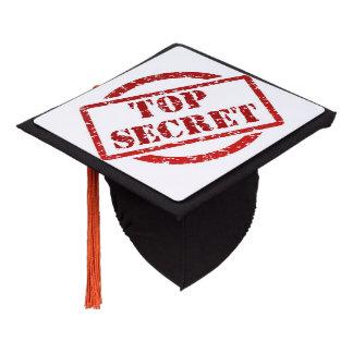 Top Secret Tassel Topper