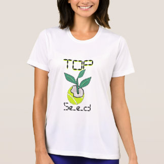 TOP SEED by Lake Tennis T-shirts