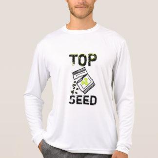 TOP SEED by Lake Tennis Tee Shirts
