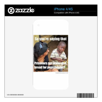 Top selling items skin for the iPhone 4