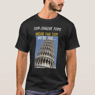 top shelve tops