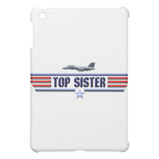 Top Sister Logo Case For The iPad Mini