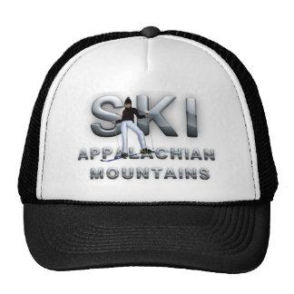 TOP Ski Appalachian Trucker Hat