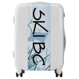TOP Ski BC Luggage
