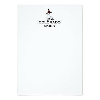 TOP Ski Colorado Card
