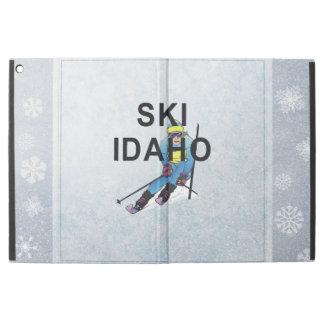 "TOP Ski Idaho iPad Pro 12.9"" Case"