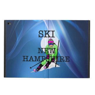 TOP Ski New Hampshire Powis iPad Air 2 Case