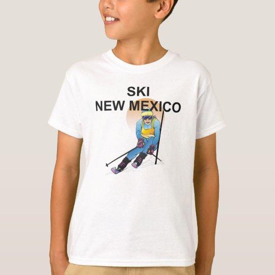 TOP Ski New Mexico