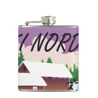 TOP Ski Nordic Flask
