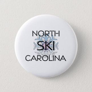 TOP Ski North Carolina Button