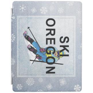 TOP Ski Oregon iPad Smart Cover