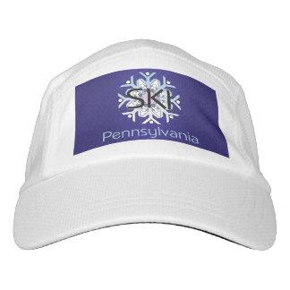 TOP Ski Pennsylvania Headsweats Hat