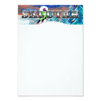 TOP Ski Utah Card