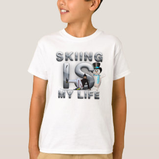 TOP Skiing is My Life