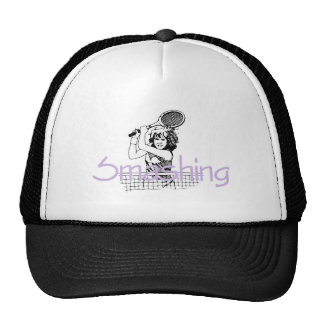 TOP Smashing Hats