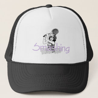 TOP Smashing Trucker Hat