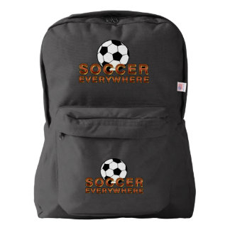 TOP Soccer Everywhere American Apparel™ Backpack