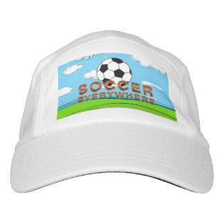 TOP Soccer Everywhere Hat