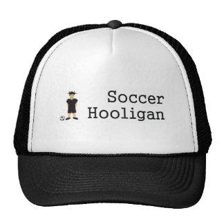 TOP Soccer Slogan Trucker Hat