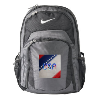 TOP Soccer USA Backpack