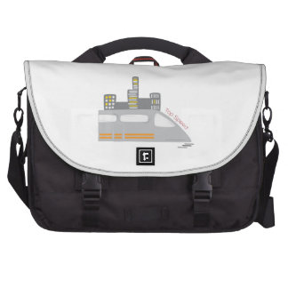 Top Speed Computer Bag