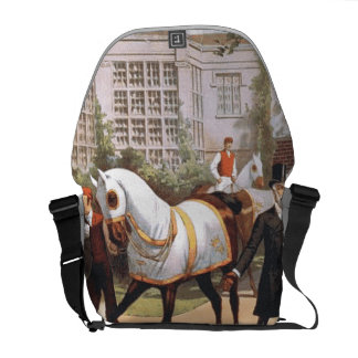 TOP Sport of Champions Courier Bag