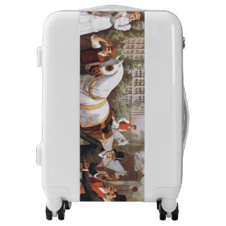 TOP Sport of Champions Luggage