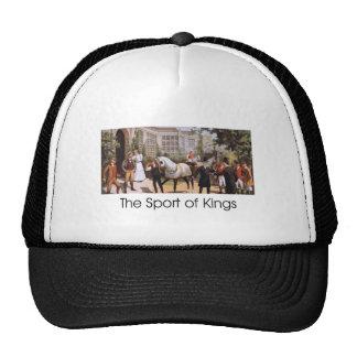 TOP Sport of Champions Trucker Hat