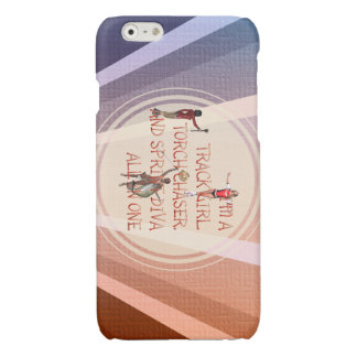 TOP Sprint Diva Glossy iPhone 6 Case