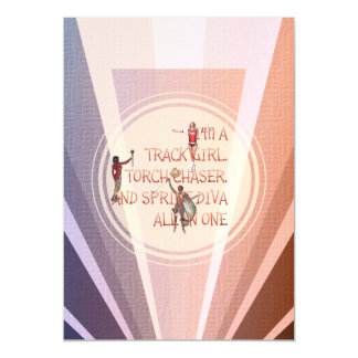 TOP Sprint Diva Magnetic Card