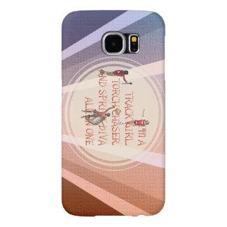 TOP Sprint Diva Samsung Galaxy S6 Cases