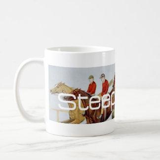 TOP Steeplechase Coffee Mug
